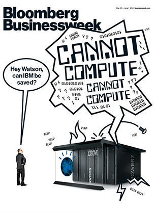 Why IBM is in decline - according to Steve Denning